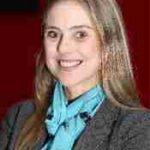 Francine Olsen - Presidente do Núcleo das Mulheres Empreendedoras
