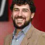 Rafael Alex Friedrich - Presidente do Núcleo da Construção Civil