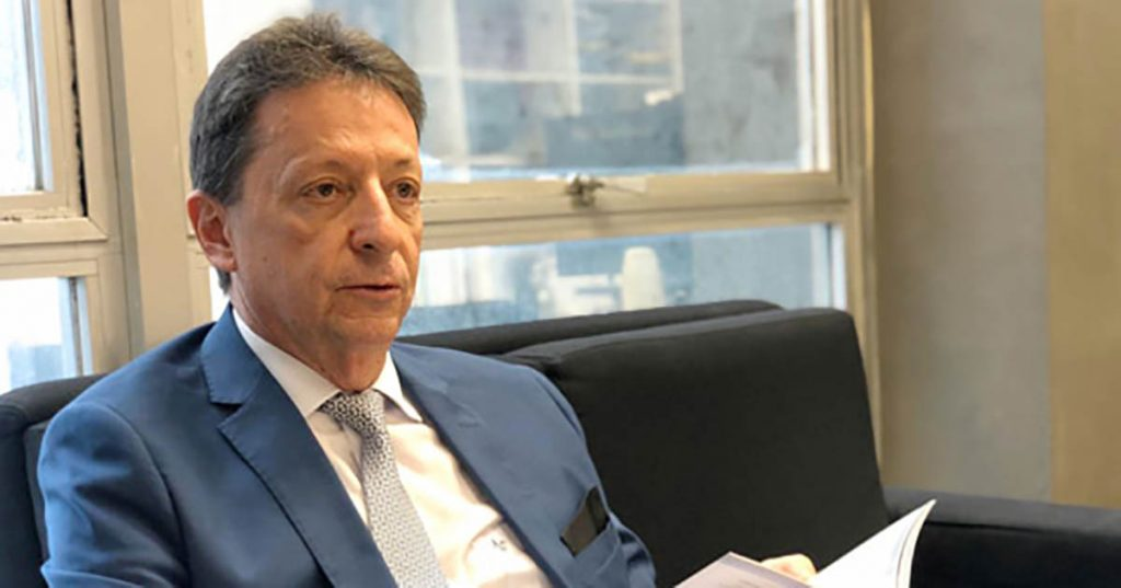 presidente-tribunal-justica-abre-ciclo-reunioes-acij
