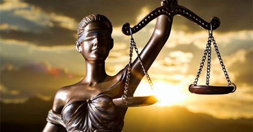 A justiça é para todos | ACIJ