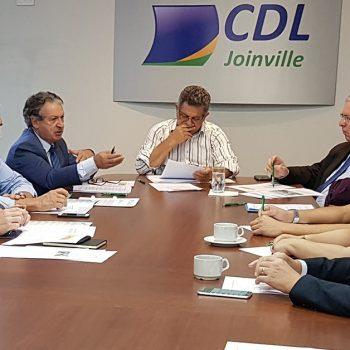 Entidades-empresariais-definem-bandeiras-de-cobranca-para-Joinville-e-regiao-acij