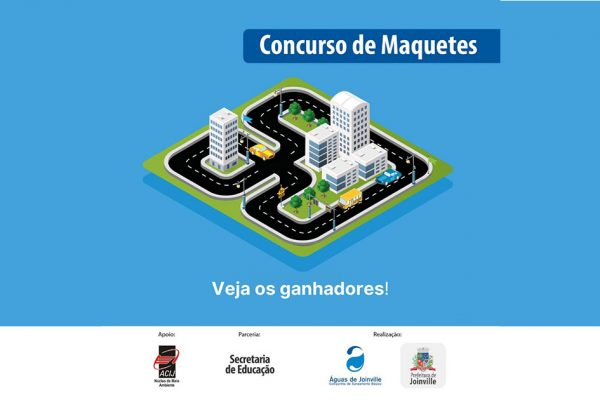 aguas-de-joinville-e-nucleo-de-meio-ambiente-divulgam-vencedores-do-concurso-de-maquetes