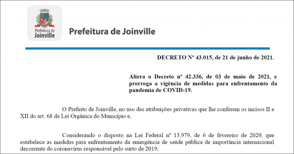 decreto-43-015-da-prefeitura-de-joinville-prorroga-medidas-de-enfrentamento-a-covid-19