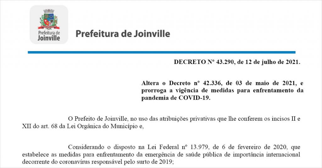 decreto-43-290-prorroga-medidas-de-combate-a-pandemia-em-joinville