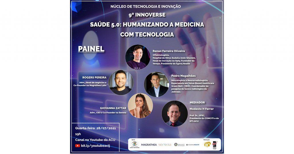 saude-5-0-humanizando-a-medicina-com-tecnologia-e-o-tema-do-9-innoverse-dia-28-no-canal-da-acij-no-youtube