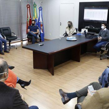 gabinete-de-crise-acompanha-evolucao-da-pandemia-em-joinville