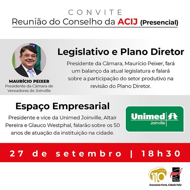balanco-do-legislativo-plano-diretor-e-50-anos-da-unimed-na-pauta-da-reuniao-da-acij-neste-dia-27-de setembro