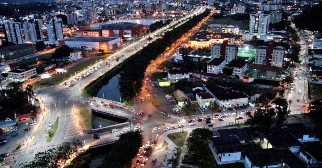 joinville-e edstaque-em-economia-e-mobilidade-no-ranking-connected-smart-cities-2021