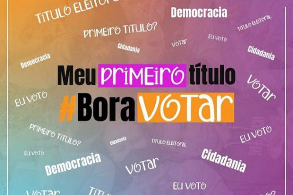 tre-lanca-neste-dia-30-em-joinville-a-campanha-meu-primeiro-titulo-bora-votar-acao-cidada-tem-apoio-do-conselho-das-entidades
